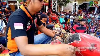 SUPER PEGON INDONESIA SAMBOYO PUTRO LIVE DUKUH NGADILUWEH KEDIRI