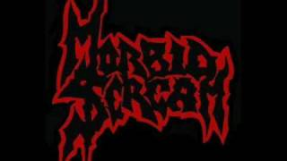 Morbid Scream - The Coming Of War