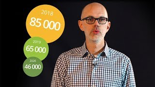 Fortsatt stark jobbtillväxt i Sverige