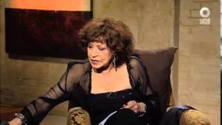 Conversando con Cristina Pacheco - Dr. Alejandro Farah Simón
