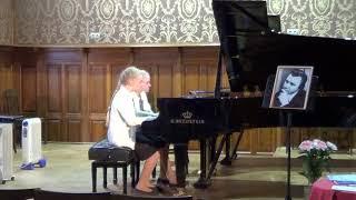 """A. Borodin """"Polka Helene"""", V. Gavrilin """"Tarantella"""". (Parshukova Arina, Parshukova Angelina)"""