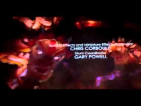Sunrise Avenue - If I Fall (Skyfall theme contestant)