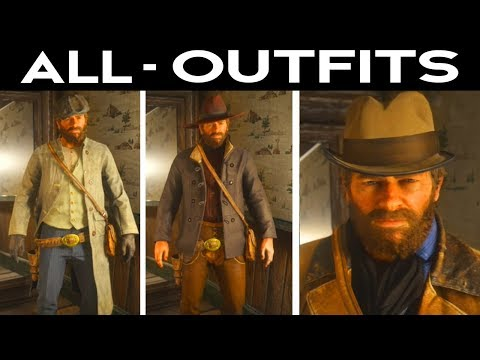 Red Dead Redemption 2 Walkthrough - Red Dead Online: FAST