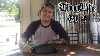 "Beersos Thug Life ep.4 "" ก็บอกว่าอย่าสนโลก """