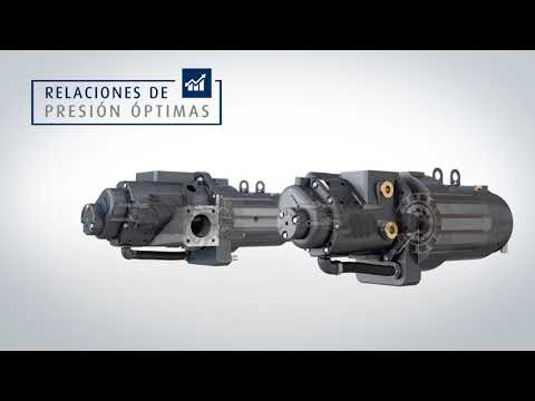 CompAir Ultima - The future of oil-free compressor design available today