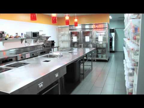 Video of Chicago Getaway Hostel
