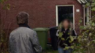 Arrestatieteam Bij Stalker | Gestalkt | Afl. 4