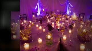 Wedding Flowers - Head Tables By Yanni Design Studio: Chicago