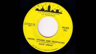 Dave Linkus - Neons, Nylons And Heartaches