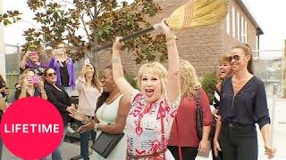 Dance Moms: Mom's Take: Cathy's Back (Season 7, Episode 2)   Lifetime