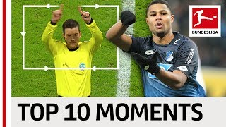 Aubameyang Sitter, Late-Goals Galore & More - December's Best Moments
