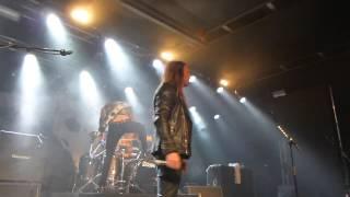 D-A-D - Overmuch LIVE - Odense (Musikhuset Posten) 01.02.2014