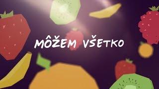 Medial Banana   Môžem Všetko (Lyric Video)