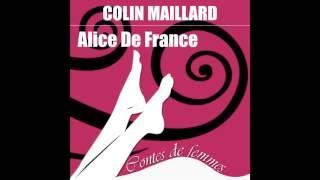 Alice De France - Colin-maillard