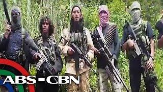 TV Patrol: Mga terorista, nagsanib-pwersa umano sa Mindanao
