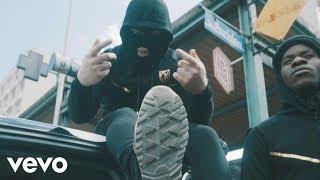 Kalash Criminel   Piano Sombre (Video Officiel)