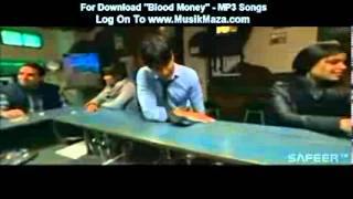 Teri Yaadon Se Official HD Video Song - Blood   - YouTube