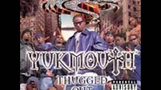 Yukmouth - U love 2 Hate
