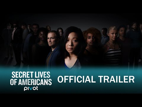 Secret Lives of Americans - Season 2 (Official Trailer)