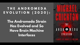 Book Review: Andromeda Evolution (2020)