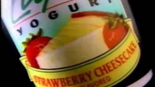 Breyers Light Yogurt
