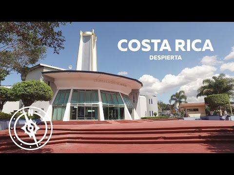 Costa Rica Despierta