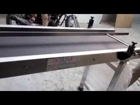 S.S Belt Conveyor