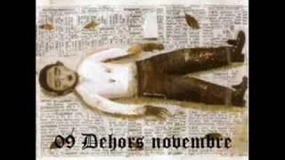 09   Les Colocs   Dehors Novembre   Dehors Novembre