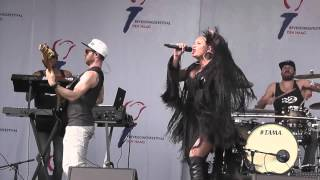 2 Unlimited - Here I Go - Live in Den Haag 2014