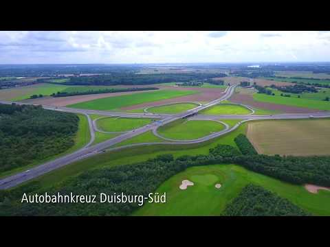 Video Stadtbezirk Süd