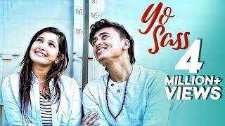 Yo Sass - Janma Rai Ft. Paul Shah And Aanchal Sharma | New Nepali Pop Song 2016