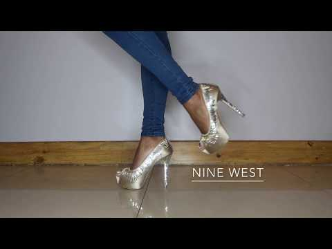 MY SHOE COLLECTION | PART 2 | High Heels
