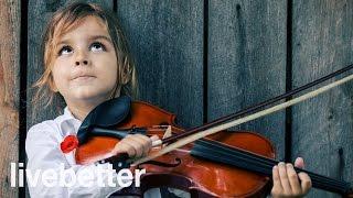 Música Clásica Alegre para Niños Pequeños Vol I
