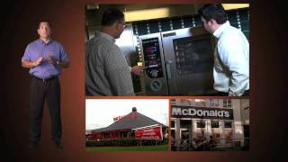 Henny Penny Corporate Video