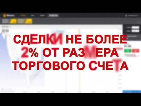 Бинарные опционы market