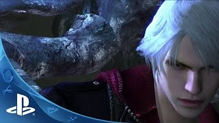 videó Devil May Cry 4: Special Edition