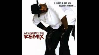 112 - Dance with me / Peaches & Cream feat.Beanie Sigel and Ludacris (BAD BOY REMIX)