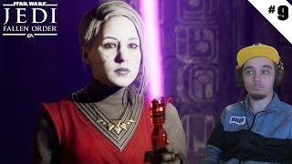 Star Wars Jedi : Fallen Order - Ep 9 - Prise de conscience - Let's Play FR HD