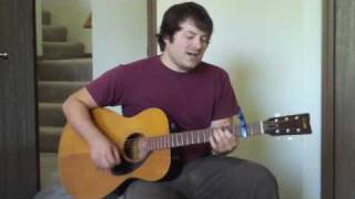 Tiny Vessels - Death Cab For Cutie Cover