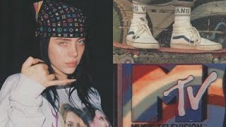 80's Aesthetic Tutorial    Vintage/Retro