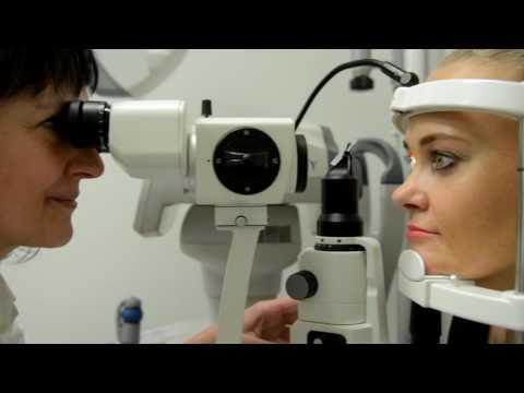 Hogyan kell kezelni a látás videót