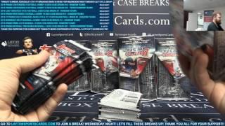 2016 Bowman's Best Baseball Hobby 8 Box Case Break #11 – RANDOM TEAMS 25 SPOTS