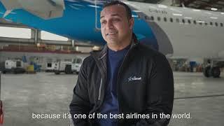 Being An Aircraft Maintenance Technician At Air Transat
