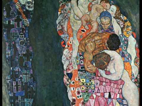 Reginella - Roberto Vecchioni - Klimt