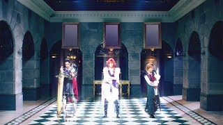 BREAKERZ「D×D×D」MVWebSizeVersion