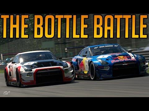 Gran Turismo Sport: The Battle of Bottling