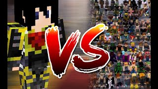 Miniatura del vídeo MithrandirCraft - Survival 1.16
