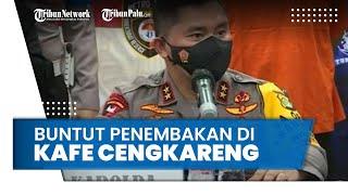 Buntut Penembakan di Kafe Cengkareng oleh Bripka CS, Kapolda Fadil Imran Minta Maaf ke TNI