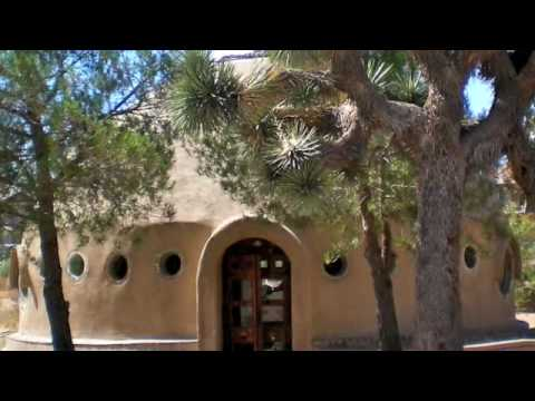 Earth Dome Home How to Digeridoo