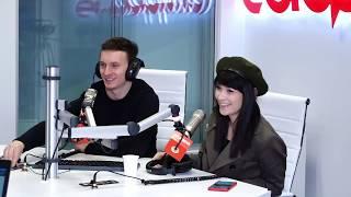 """Radio Voting: The Motans Feat. Irina Rimes, Succes Total Cu Piesa """"Poem"""""""